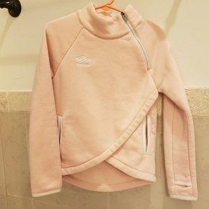 Umbro girls activewear sweatshirt